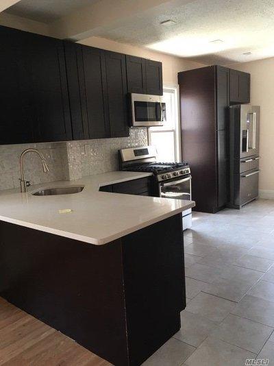 Far Rockaway Single Family Home For Sale: 2407 Mott Ave
