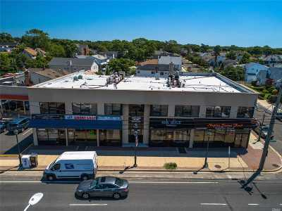 Oceanside Commercial For Sale: 2901 Long Beach Rd