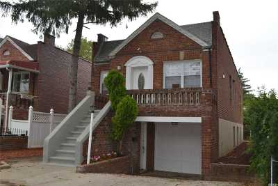 Brooklyn Multi Family Home For Sale: 1299 E 51st St