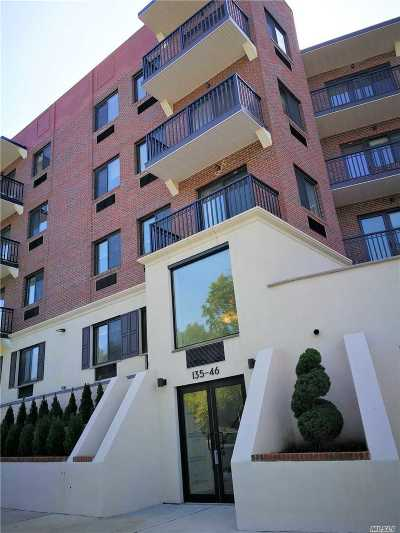 Queens County Condo/Townhouse For Sale: 135-46 Grand Central Pky #4C