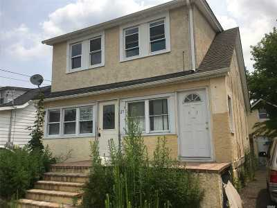 Nassau County Single Family Home For Sale: 27 Evans Ave