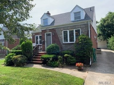 Nassau County Single Family Home For Sale: 27 William St
