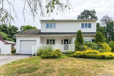 Suffolk County Single Family Home For Sale: 56 Appel Dr