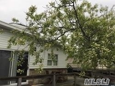 Davis Park Multi Family Home For Sale: 15 Donella Walk
