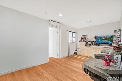 Flushing Condo/Townhouse For Sale: 43-20 Union St #5D