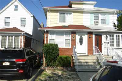 Brooklyn Single Family Home For Sale: 1347 E 59th St