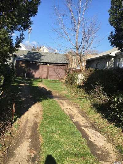Hillcrest Single Family Home For Sale: 80-33 169 St