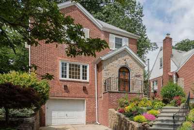 Jamaica Estates Single Family Home For Sale: 86-36 Avon St
