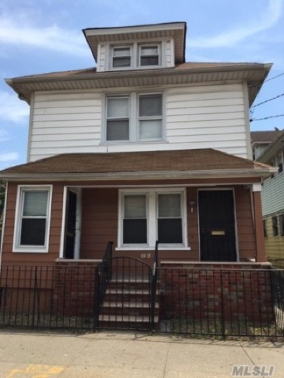 Queens Village Multi Family Home For Sale: 10313 Springfield Blvd