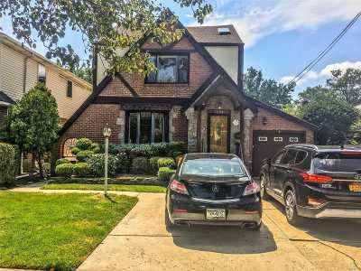 Bayside Single Family Home For Sale: 36-24 209 St