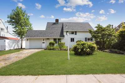 Westbury Single Family Home For Sale: 42 Hardy Ln