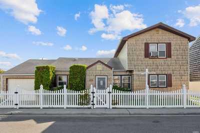 Long Beach NY Single Family Home For Sale: $669,000