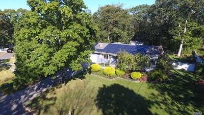 Middle Island Single Family Home For Sale: 21 Flicker Dr