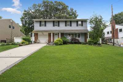 Suffolk County Single Family Home For Sale: 4 Mina
