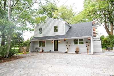 Syosset Single Family Home For Sale: 107 Convent Rd
