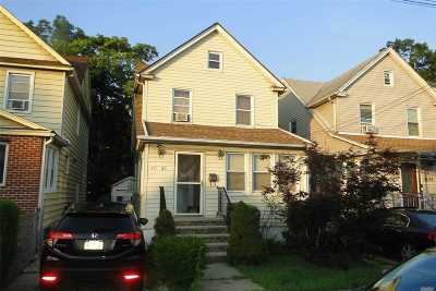 Queens County Single Family Home For Sale: 11123 173rd St