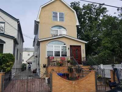 Maspeth Multi Family Home For Sale: 53-77 66th St