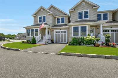 Suffolk County Condo/Townhouse For Sale: 43 Meadow Dr