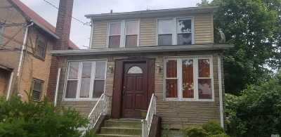 Queens County Single Family Home For Sale: 139-43 224th St