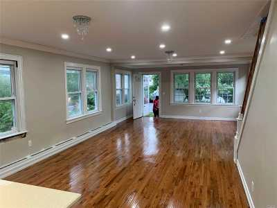 Queens County Single Family Home For Sale: 137-11 246 St