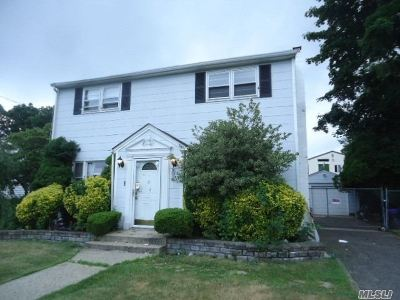 Suffolk County Single Family Home For Sale: 248 W 5th St