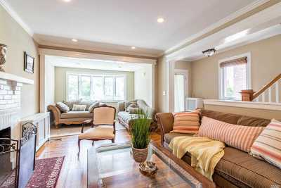 Queens County Single Family Home For Sale: 9-14 151 Pl