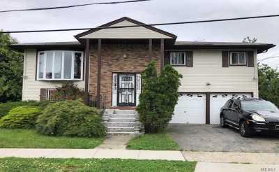 Nassau County Single Family Home For Sale: 25 Teresa Pl