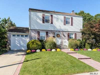 Nassau County Single Family Home For Sale: 6 College Pl
