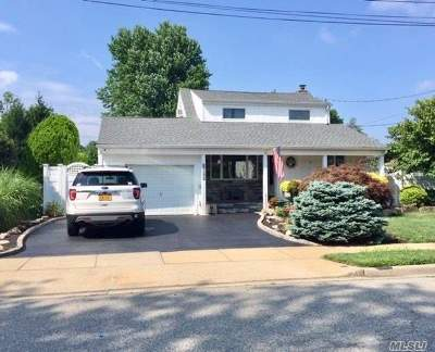 Nassau County Single Family Home For Sale: 3675 Stokes Ave