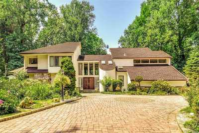 Suffolk County Single Family Home For Sale: 20 Locust Ln