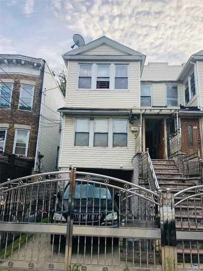 Queens County Multi Family Home For Sale: 85-20 125 St