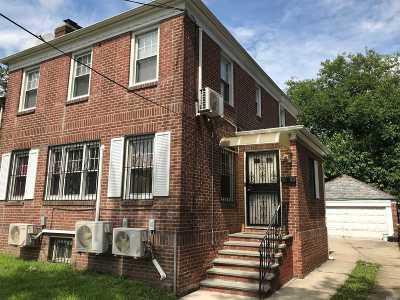 Queens County Multi Family Home For Sale: 36-33 Clearview Expy