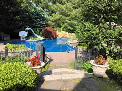 Lake Grove Single Family Home For Sale: 21 Arbor Field Way