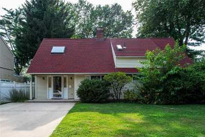 Westbury Single Family Home For Sale: 165 E Cabot Ln