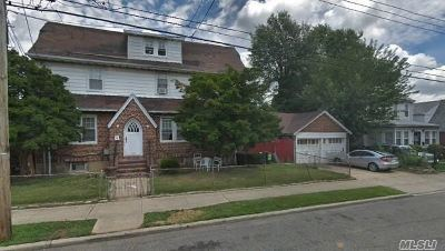 Queens Village Single Family Home For Sale: 21504 110th Ave