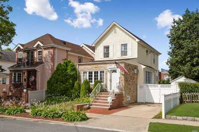 Floral Park Single Family Home For Sale: 8628 257th St