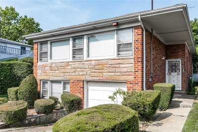 Fresh Meadows Single Family Home For Sale: 7172 167th St
