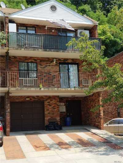 Douglaston Condo/Townhouse For Sale: 68-09 242nd St #33A