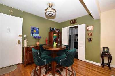 Briarwood NY Condo/Townhouse For Sale: $158,000
