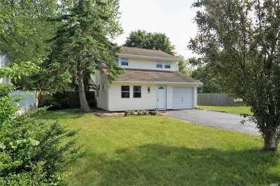 Medford Single Family Home For Sale: 2 Cobb Ln