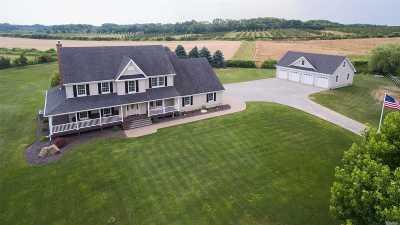 Jamesport Single Family Home For Sale