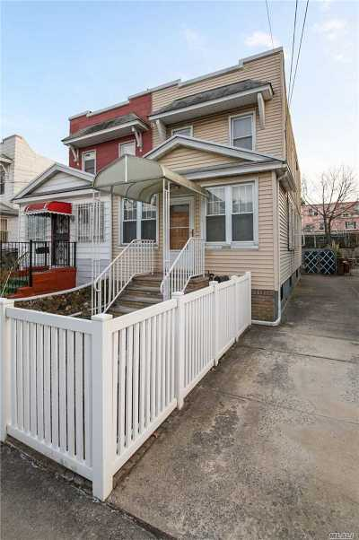 Briarwood Single Family Home For Sale: 147-30 Coolidge Ave