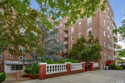 Condo/Townhouse For Sale: 63-60 102nd St #G-22