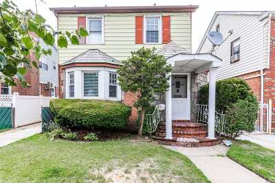 Queens Village Single Family Home For Sale: 8965 221st St