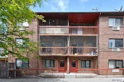Corona Condo/Townhouse For Sale: 10507 Otis Ave #3A