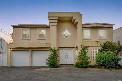 Merrick Single Family Home For Sale: 3205 Shore Dr