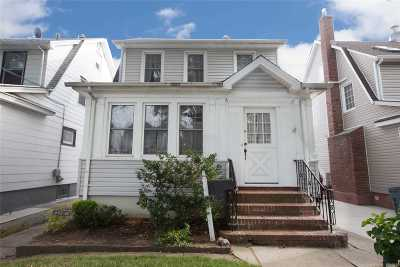 Bellerose, Glen Oaks Single Family Home For Sale: 242-18 88th Dr