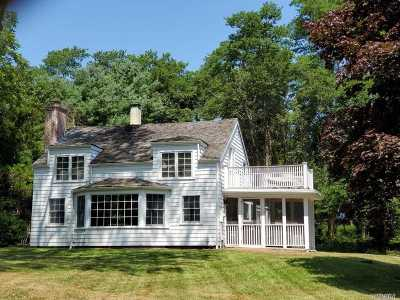 Westhampton Single Family Home For Sale: 98 South Rd