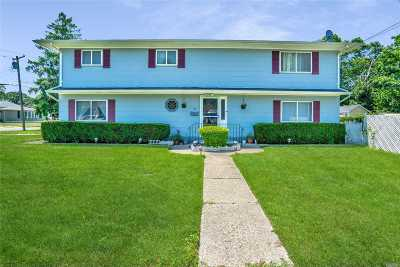 Patchogue Single Family Home For Sale: 42 Grenville Ave