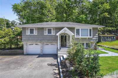 Centerport Single Family Home For Sale: 122 Centerport Rd